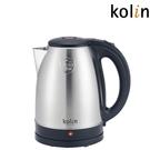Kolin 歌林 2.0公升 #304 不鏽鋼快煮壼/大容量 KPK-LN206 超商限2台