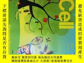 二手書博民逛書店Cancer罕見Cell (journal) 2013 07 8