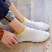 短襪10雙裝襪子女短襪夏季棉質正韓淺口可愛薄款低筒白色學生襪船襪潮(中秋烤肉鉅惠)