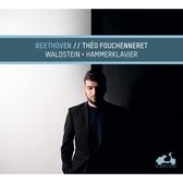 【停看聽音響唱片】【CD】貝多芬:鋼琴奏鳴曲(華德斯坦/漢馬克拉維) 提奧.夫先納黑 鋼琴