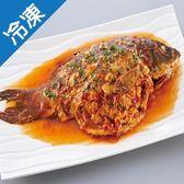 【1月22日起陸續出貨】南門市場-逸湘齋豆瓣魚1000G【愛買冷凍】