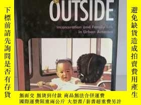 二手書博民逛書店Doing罕見Time on the Outside Incar