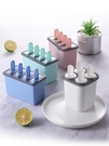 冰棍模型 凍雪糕冰棍冰棒模具創意家用制作卡通自制棒冰模型做冰淇淋的磨具