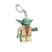 樂高LEGO STAR WARS 尤達 LED燈 鑰匙圈 TOYeGO 玩具e哥