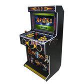 電動搖桿 格斗機97拳皇家用街機月光寶盒9S4S街霸投幣格斗機雙人搖桿游戲機 數碼人生igo