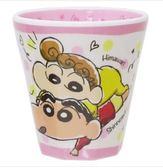 日本蠟筆小新杯子漱口杯水杯造型不理不理左衛門076079通販屋