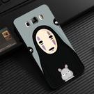 三星 Samsung Galaxy J7 2016 J710 手機殼 軟殼 保護套 無臉男