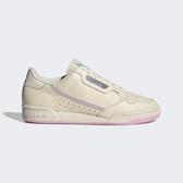 ADIDAS Continental 80 W [G27726] 女鞋 運動 休閒 復古 經典 穿搭 舒適 愛迪達 米粉