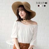 東京著衣-個性時尚線條設計上衣(180849)