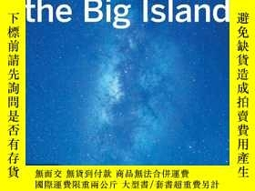 二手書博民逛書店Lonely罕見Planet Hawaii the Big Is