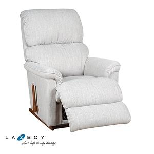 La-Z-Boy 搖椅式休閒椅 10T552 布款 米褐色