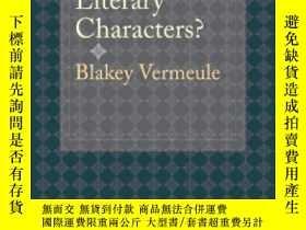 二手書博民逛書店Why罕見Do We Care About Literary C