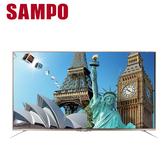 【SAMPO聲寶】55吋4K液晶顯示器EM-55ZT30D(含基本安裝)