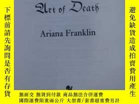 二手書博民逛書店Mistress罕見of the Art of DeathY85