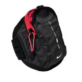 Nike Arm Band [9038036913] 臀包 運動 休閒 慢跑 自行車 隨身包 黑粉