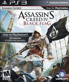 PS3 刺客教條 4:黑旗(美版代購)