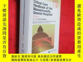 二手書博民逛書店Critical罕見Care Handbook of the M