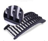年終鉅惠腰椎間盤脊椎柱突出頸椎腰椎牽引器 床 架頸部背部按摩器拉伸矯正 森活雜貨