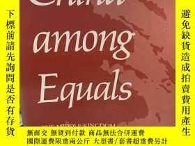 二手書博民逛書店China罕見among Equals: The Middle Kingdom and Its Neighbors