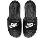 NIKE拖鞋 VICTORI ONE SLIDE 男女款黑色休閒涼拖鞋 CN9675002
