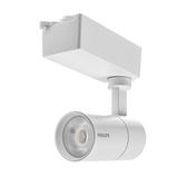 飛利浦明尚雙線式6WLED軌道燈(白)-白光
