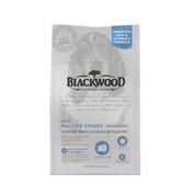 【BLACKWOOD】柏萊富功能性全齡滋補養生鯰魚+珍珠麥-30磅