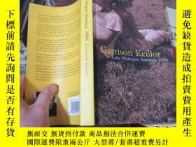 二手書博民逛書店lake罕見wobegon summer 1956 226719