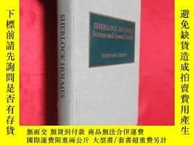 二手書博民逛書店Screen罕見and Sound Guide (大32開,硬精