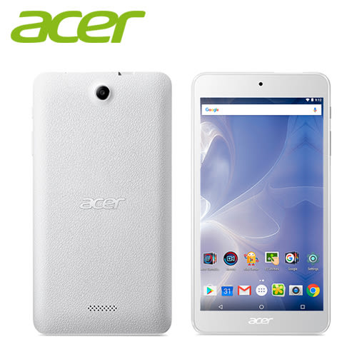 【acer 宏碁】Iconia One 7 B1-790 IPS 四核心平板 白色