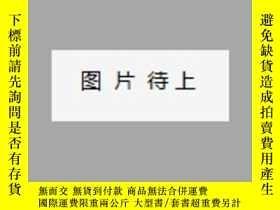 二手書博民逛書店A罕見GLOSSARY OF LTERARY TERMS 英文原版16開Y85718 M.H.ABRAMS H