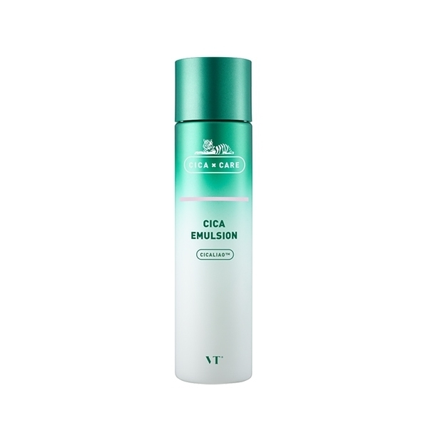 VT CICA 老虎積雪草 乳液200ml VT Cosmetics