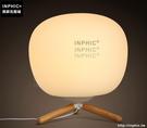 INPHIC- 北歐現代個性創意簡約臥室書房床頭可愛溫馨日式和風檯燈_S197C