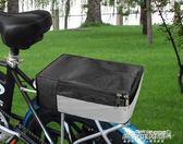 車尾包 折疊電動自行車後座車包代駕專用包山地車後馱包騎行尾包貨架   傑克型男館