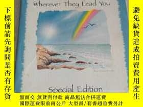 二手書博民逛書店always罕見follow your dreams wherever they lead you【見圖】Y2