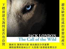 二手書博民逛書店The罕見Call of the Wild (Collins C