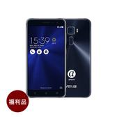 *福利品*【ASUS】ZenFone 3 ZE552KL (4G/64G) 5.5吋智慧手機-黑色