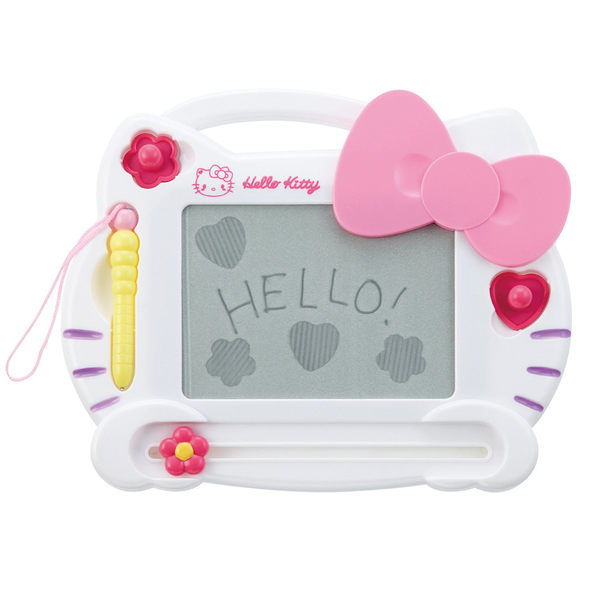 Hello Kitty 手提小畫板 MK14067