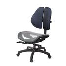 GXG 低雙背網座 工學椅 (無扶手) TW-2805 ENH