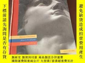 二手書博民逛書店Psychology罕見(sixth edition)Y2570