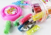 兒童創意小桶裝14色彩泥環保無毒橡皮泥帶工具幼兒園早教益智玩具【潮咖地帶】