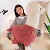 毛絨玩具 可愛羊駝公仔毛絨玩具大號超萌布娃娃兒童日本玩偶生日禮物女孩男【快速出貨】