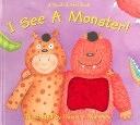 二手書博民逛書店 《I See a Monster!》 R2Y ISBN:1581174837│Intervisual/Piggy Toes
