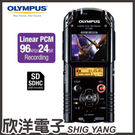 Olympus LS-20M 線性數位錄音筆 (內附2G SD卡) / 第一台擁有影片錄製的功能