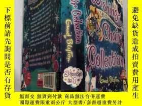 二手書博民逛書店the罕見wishing chair collection: 許願椅系列Y200392