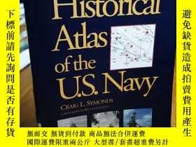 二手書博民逛書店The罕見Naval Institute Historical