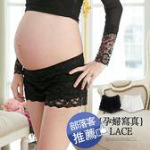 哈韓孕媽咪孕婦裝*【HD509】孕婦寫真.蓬蓬蕾絲蛋糕小襯褲