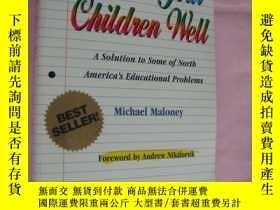 二手書博民逛書店簽名本Teach罕見your children well (a