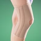 護膝 網狀透氣開放彈簧膝束套 OPPO歐柏 2034