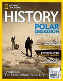 NATIONAL GEOGRAPHIC HISTORY 1-2月號/2020