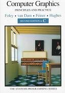 二手書博民逛書店《Computer Graphics: Principles and Practice》 R2Y ISBN:0201848406